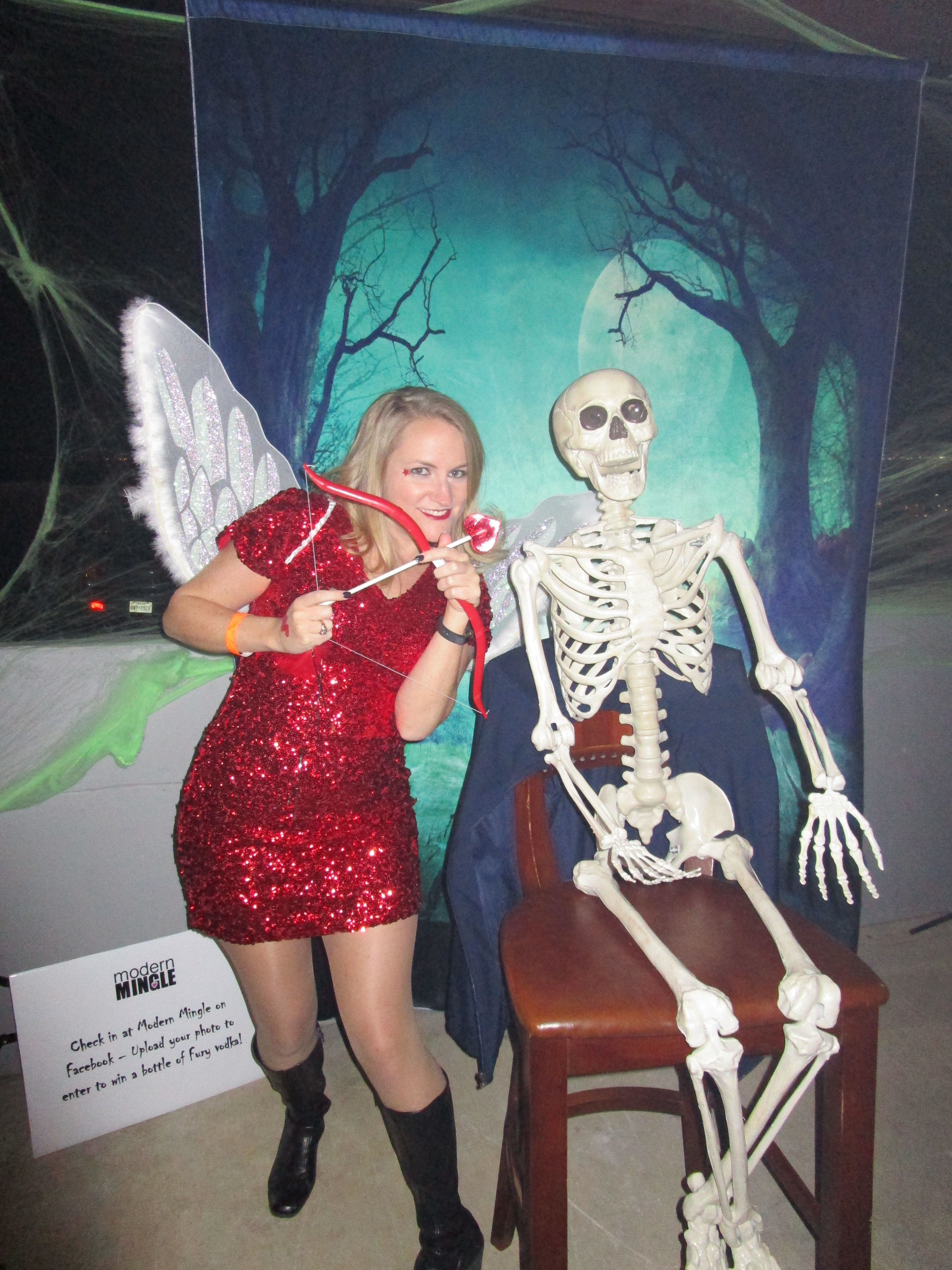 Halloween Party In San Antonio Singles events, Halloween