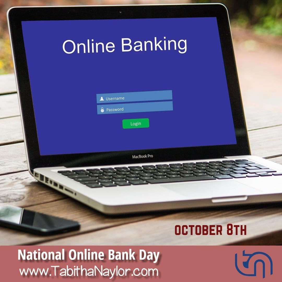 It S National Online Banking Day Embassy Bank For The Lehigh Valley Facebook