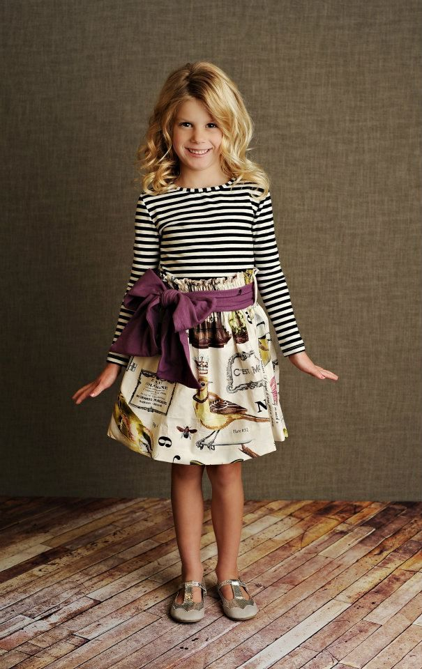 Collection Girls Fall Dresses Pictures - Reikian