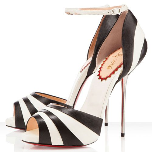 louboutin shoes sandals