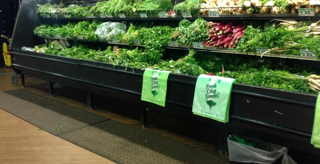 Buford highway farmers market organic fruits and