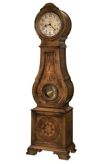 Howard Miller Cambridge 611 154 Grandfather Clock This Distinctive