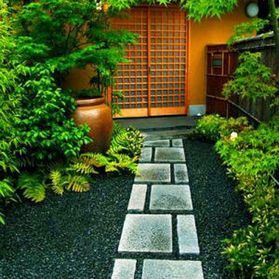 Japanese Garden Ideas And Tips Small Japanese Garden Japanese Garden Japanese Gardens Design Ideas Diy backyard japanese garden