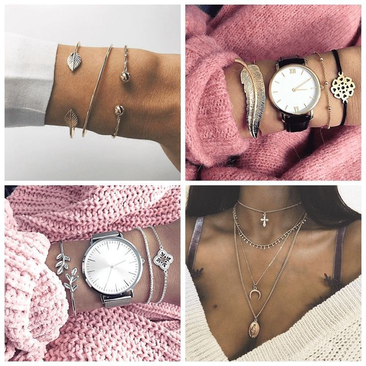 Photo of Jewelry Editorials | Clothing accessories | Clothing and accessories # Bracelets …