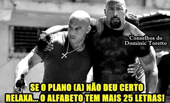 Frases Do Dominic Toretto Pesquisa Google Velozes E Furiosos Em