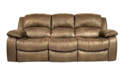 8251 Microfiber Reclining Sofa By Cheers Sofa Sofa