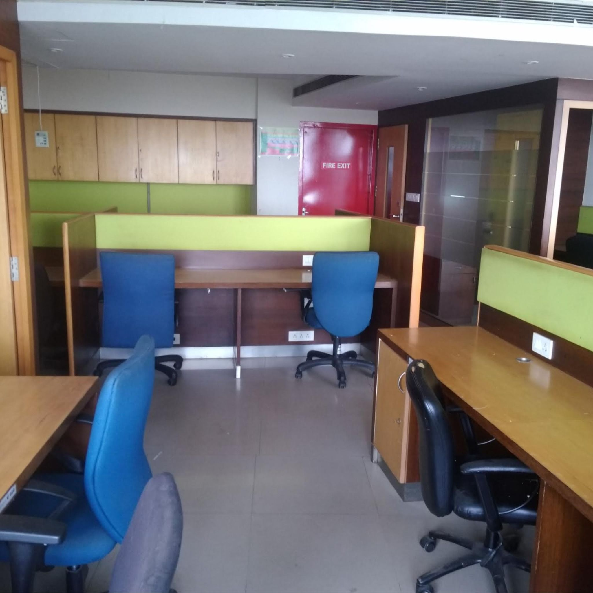 Fully Furnished Office Space For Rent In Bangalore Office Space Office Relocation Rent