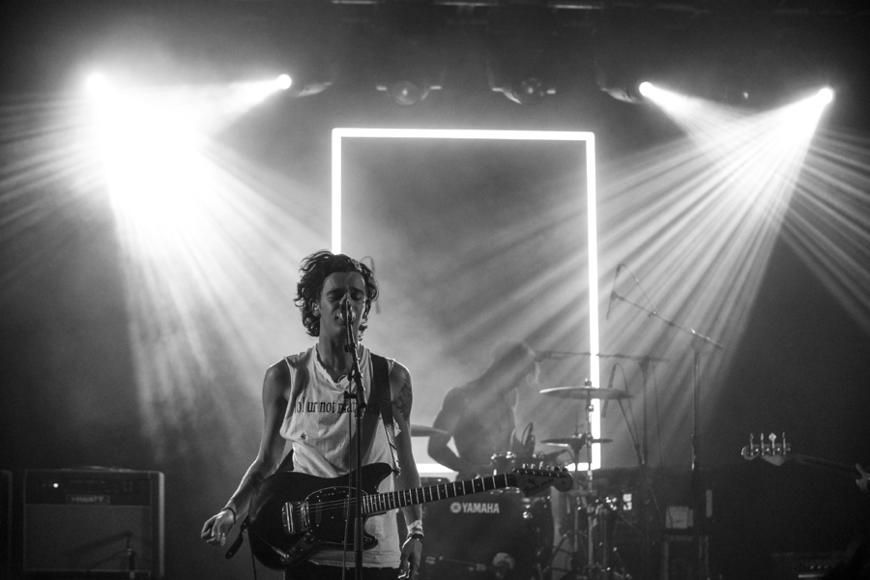 The 1975 Artists One Nation Music Tour News The 1975 The 1975 Wallpaper Music Tours
