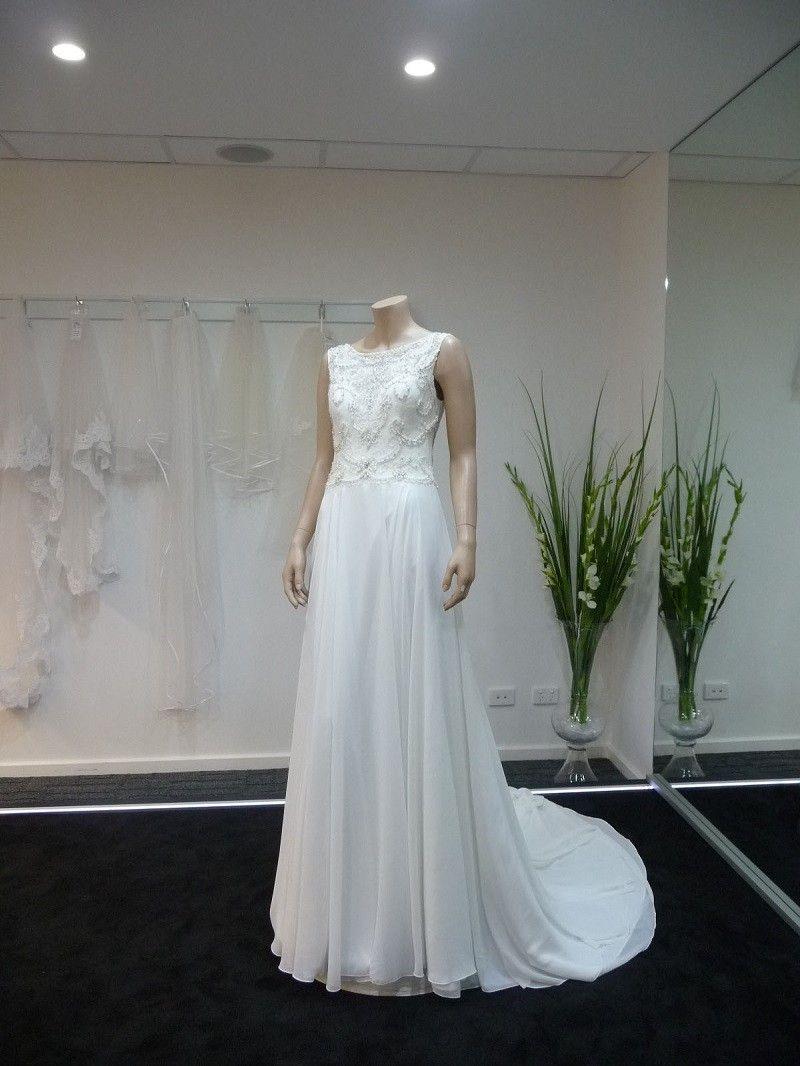Wedding Dress Laine