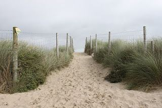 The dunes, the ocean breeze, that salty smell... wouldn't you like to be there too?
