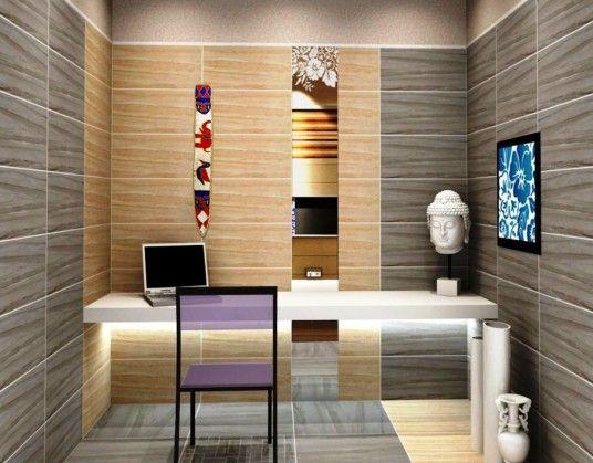 Modern Study Room Design Ideas Real House Design