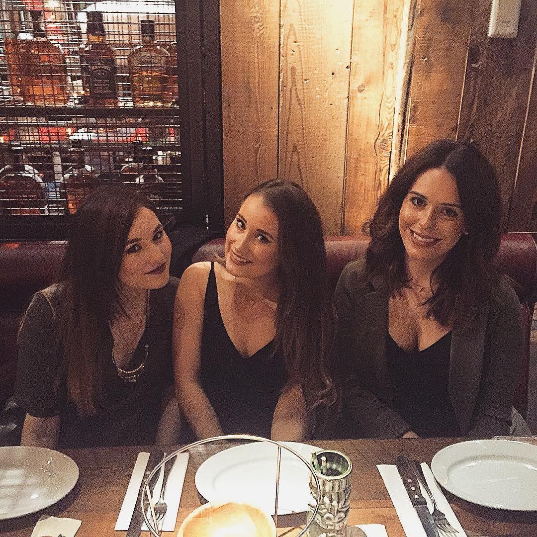The girls! #BigEasy by its_vic_like