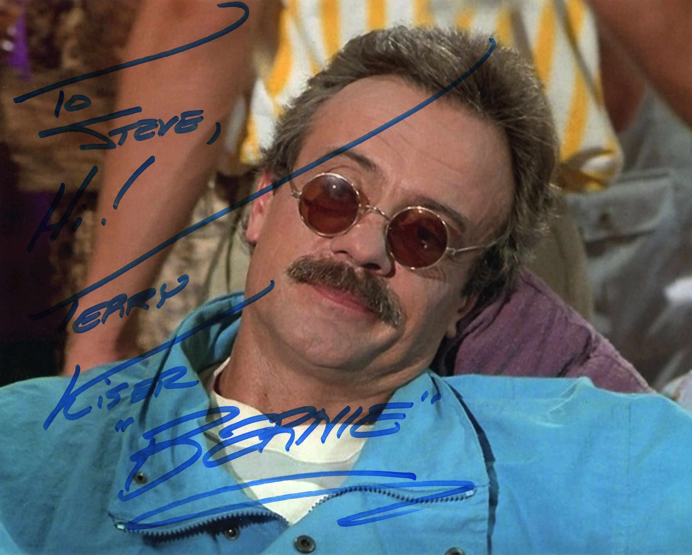 Pin on misc movie autographs inperson