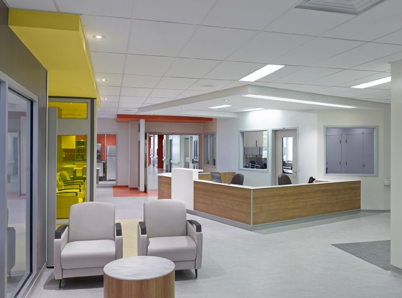 Southwest Centre For Forensic Mental Health Care Private Public