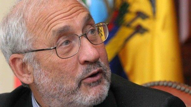 """Ökonom Joseph Stiglitz: """"Deutschland muss mehr Schulden machen"""""""