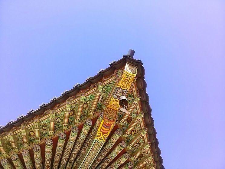 Haeinsa temple- Hapcheon, 합천 해인사