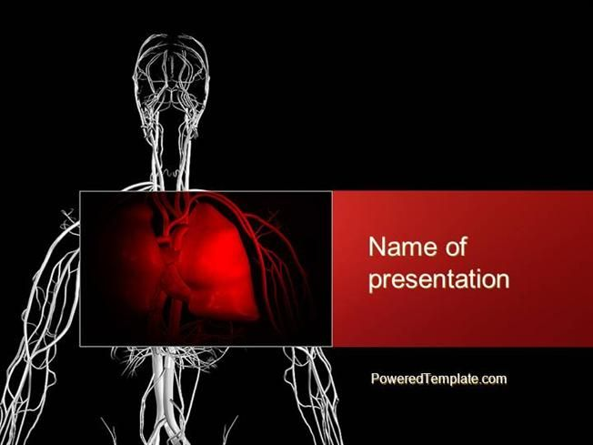 Lung Ppt Templates Free Download Lung Ppt Templates Free