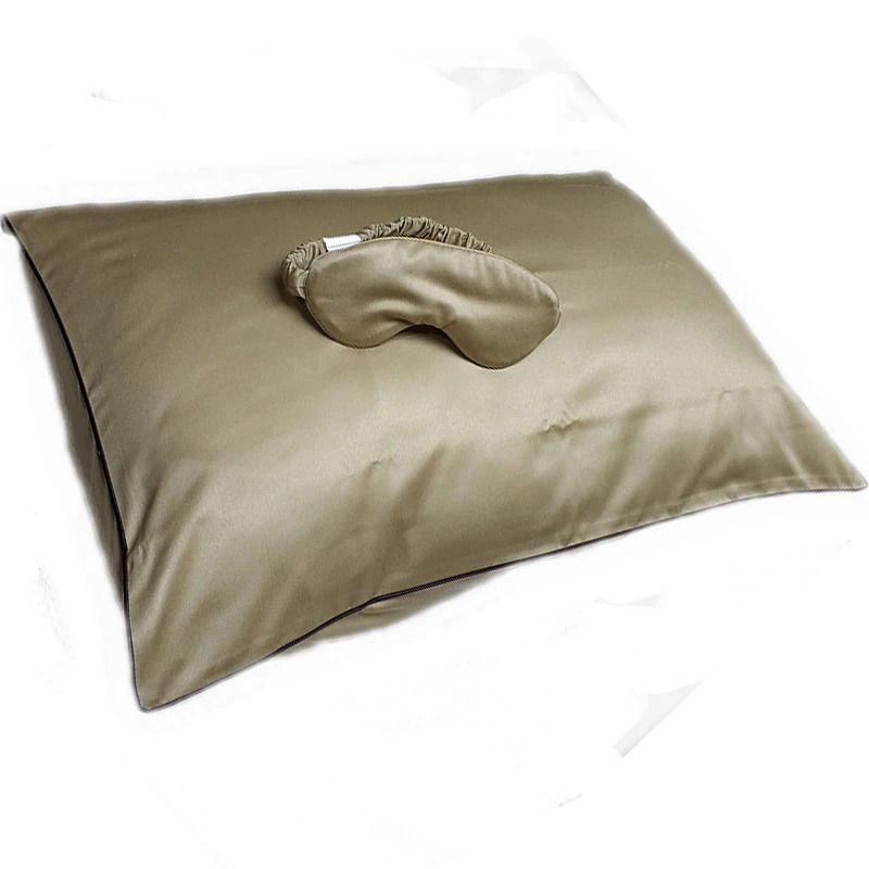 Anti allergy Pillow with Copper