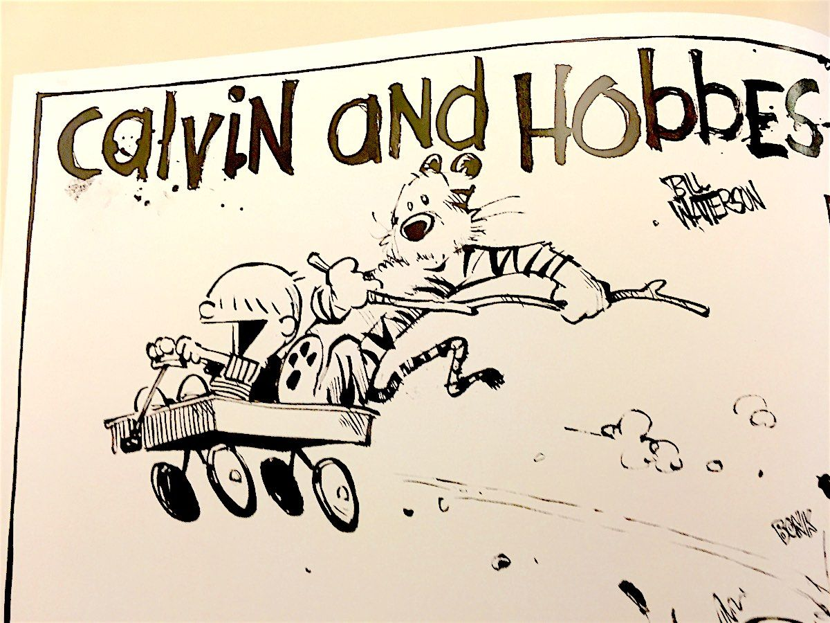 Exploring calvin and hobbes for fans interested in the