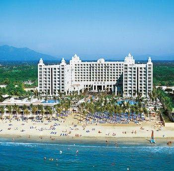Riu Vallarta All Inclusive Nuevo Vallarta January 2018 Reizen Vakantie Travel