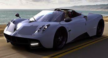 Pagani Huayra Roadster | Cars | Pinterest | Pagani huayra and Cars