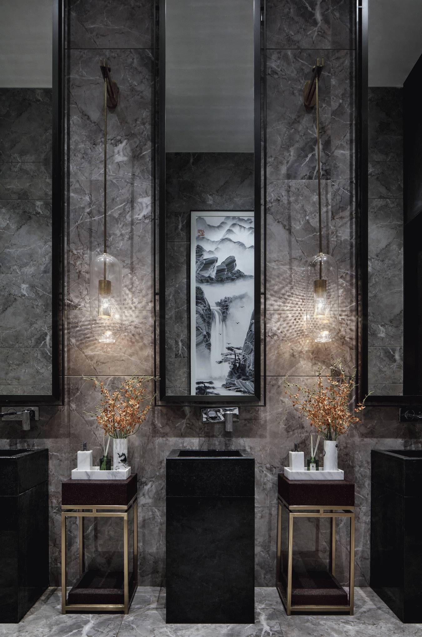 ❀˚✧Pinterest    gi7178✧˚❀   Kleine badezimmer design ...