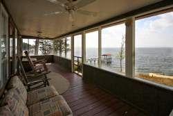 Toledo Bend Lake. Cozy Cabin