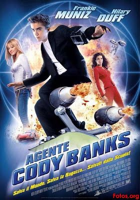 agent cody banks 3 full movie online free