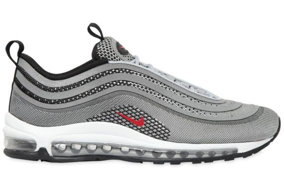 Here's What The Nike Air Max 97 Has Planned For The Fall Of