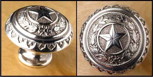 Texas Star Drawer Pull 14 99 Cabinet Update Hhahaha I Think