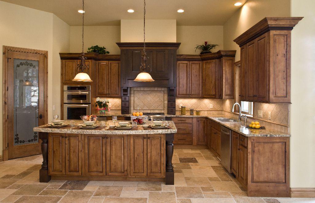 coffee glaze cabinetry salt lake city | Mobilă | Kitchen ...