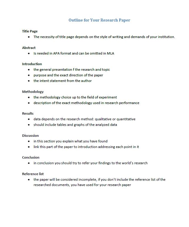 writing research paper outline mla style This is a sample outline of a thesis research paper it is used by the scholars and students to ensure that they have followed the standard mla format and style for their thesis.