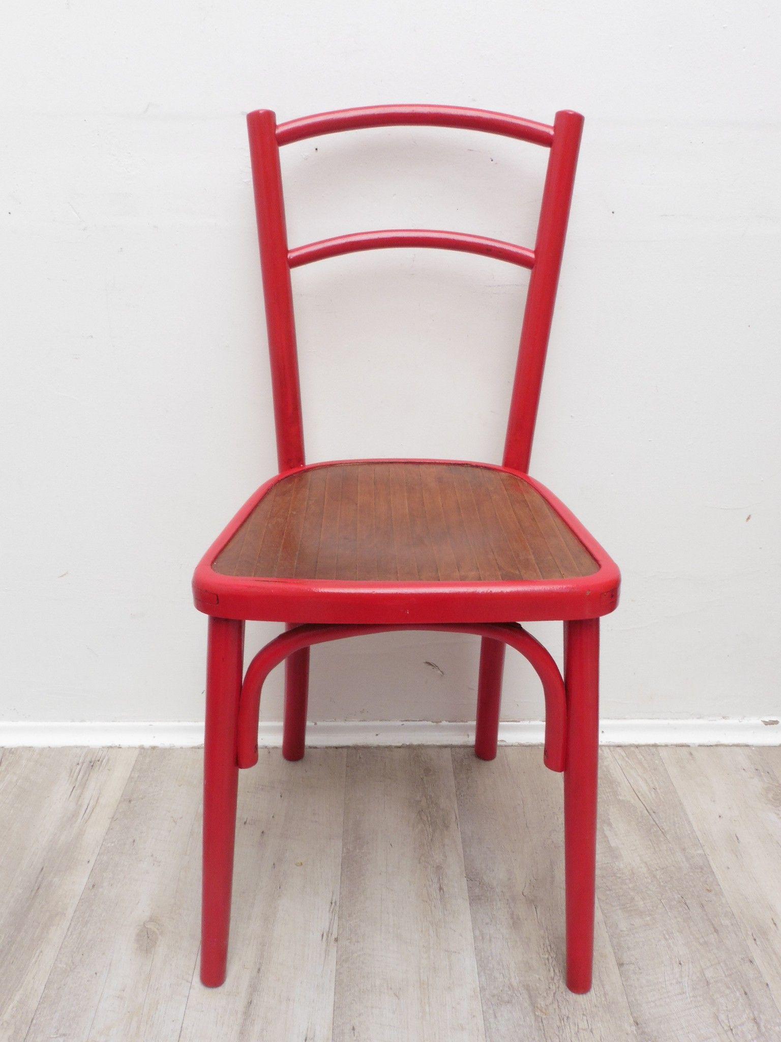 Chaise Fischel Chaise Tabouret Design