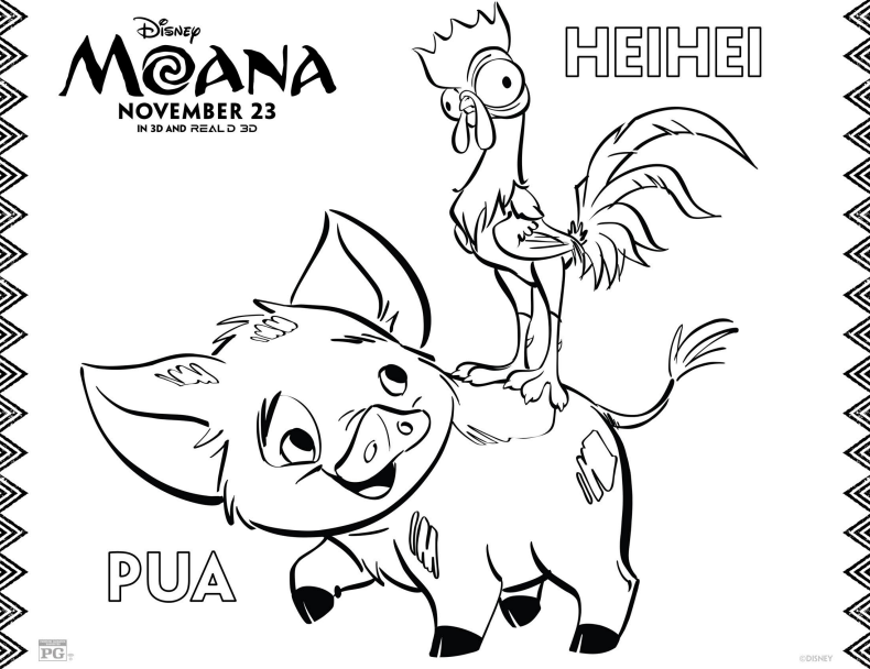 Free Moana Coloring Sheets Moana In Theaters November 23rd It S Free At Last Moana Coloring Pages Moana Coloring Disney Princess Coloring Pages