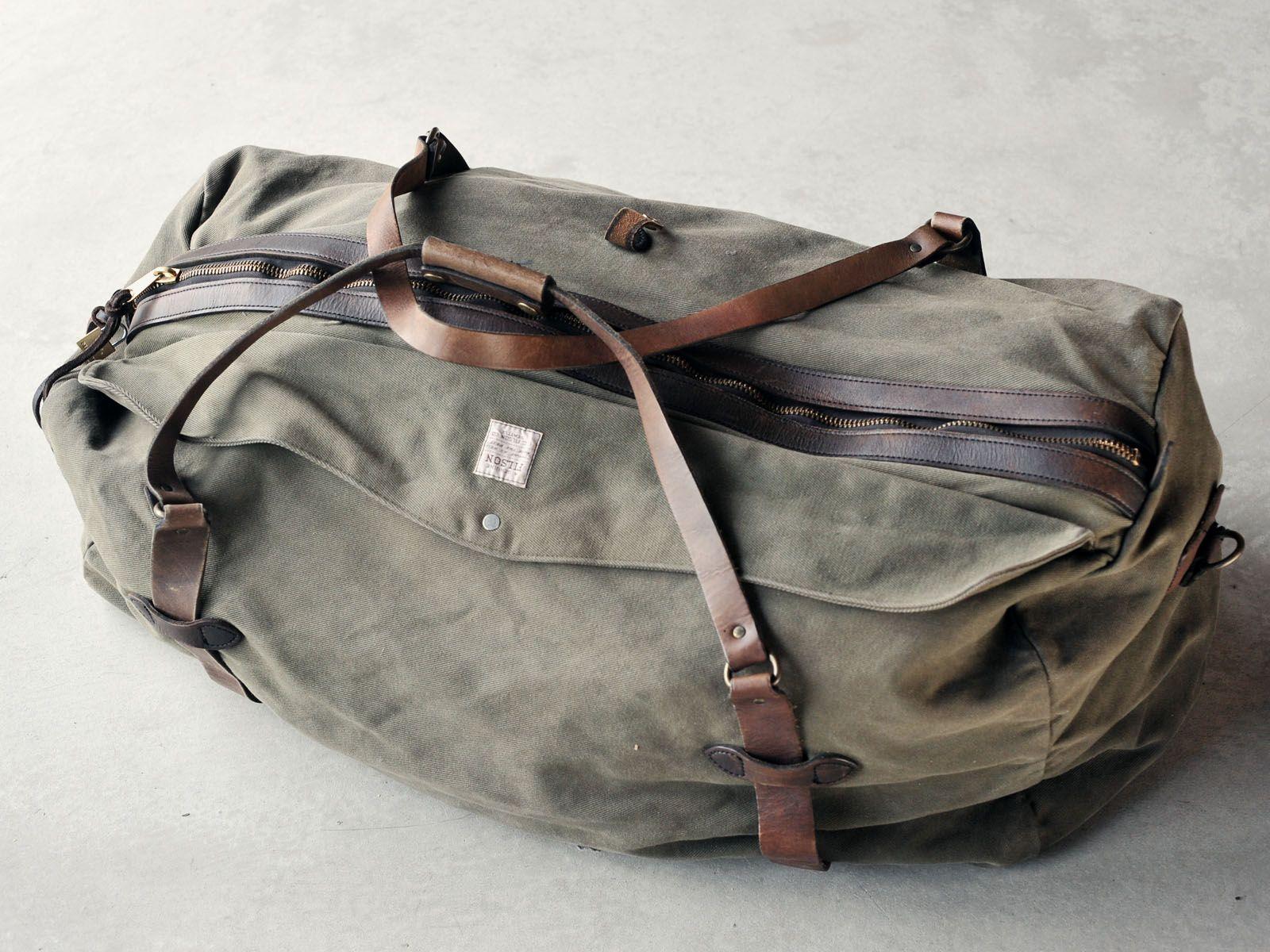 Filson Duffle Bag Medium