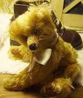 Norbert bears - Artist Bears and Handmade Bears