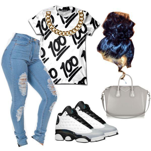 Air Jordans Girl Outfit #Air #Jordans #Girl Outfit | Air ...