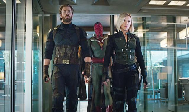 """Avengers""-Darsteller erfüllen kleinem Jungen seinen ..."