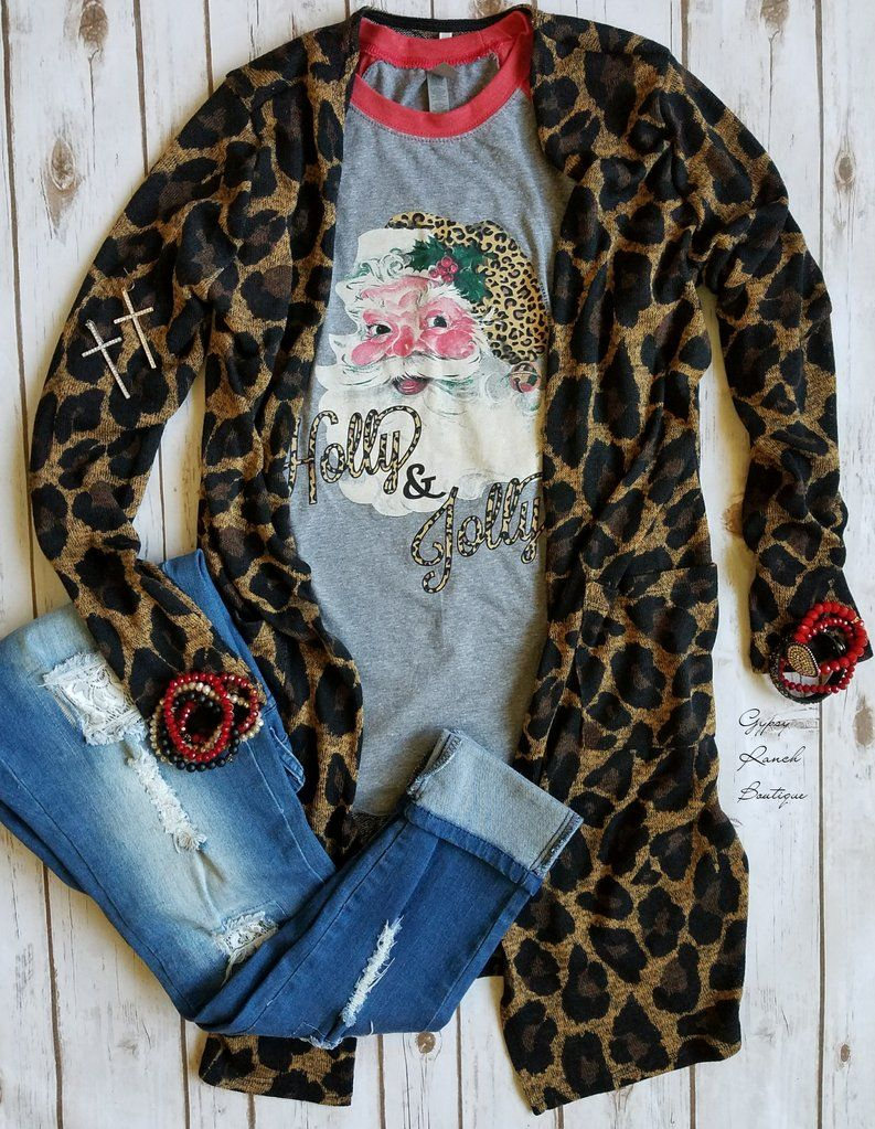 Great Creator Leopard Cardigan | {She's Got the Look} | Pinterest ...
