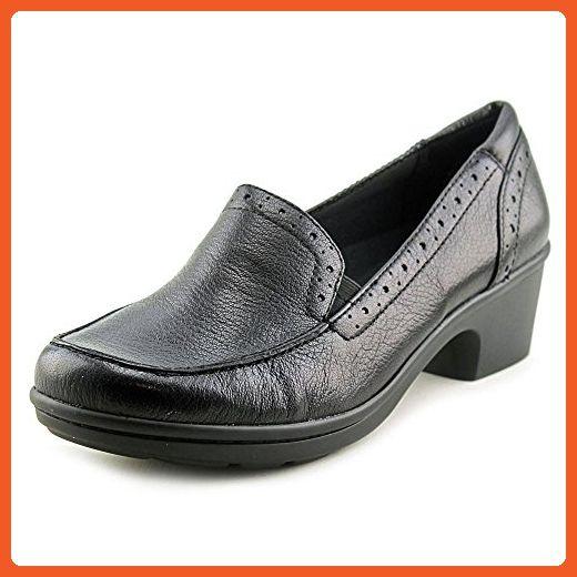 ca9ec6828010c Easy Spirit Leoda Women US 7 Black Loafer - Loafers and slip ons for ...