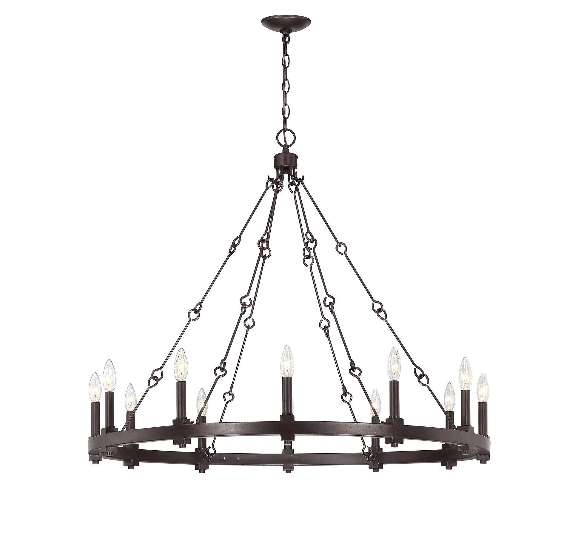 Savoy house adria 12 light chandelier in english bronze bronze savoy house adria 12 light chandelier in english bronze arubaitofo Choice Image