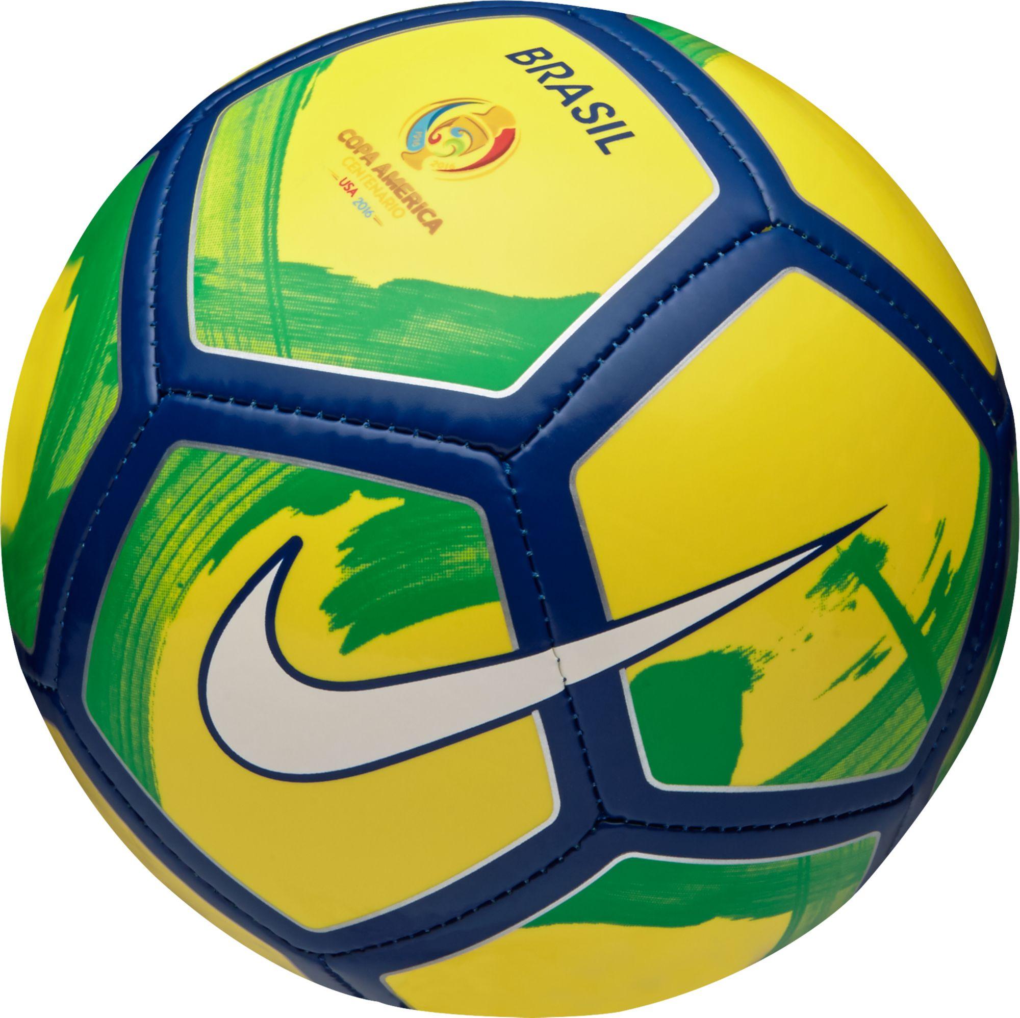 Nike Copa America Centenario Skills Brazil Mini Soccer Ball 9680b592b39df