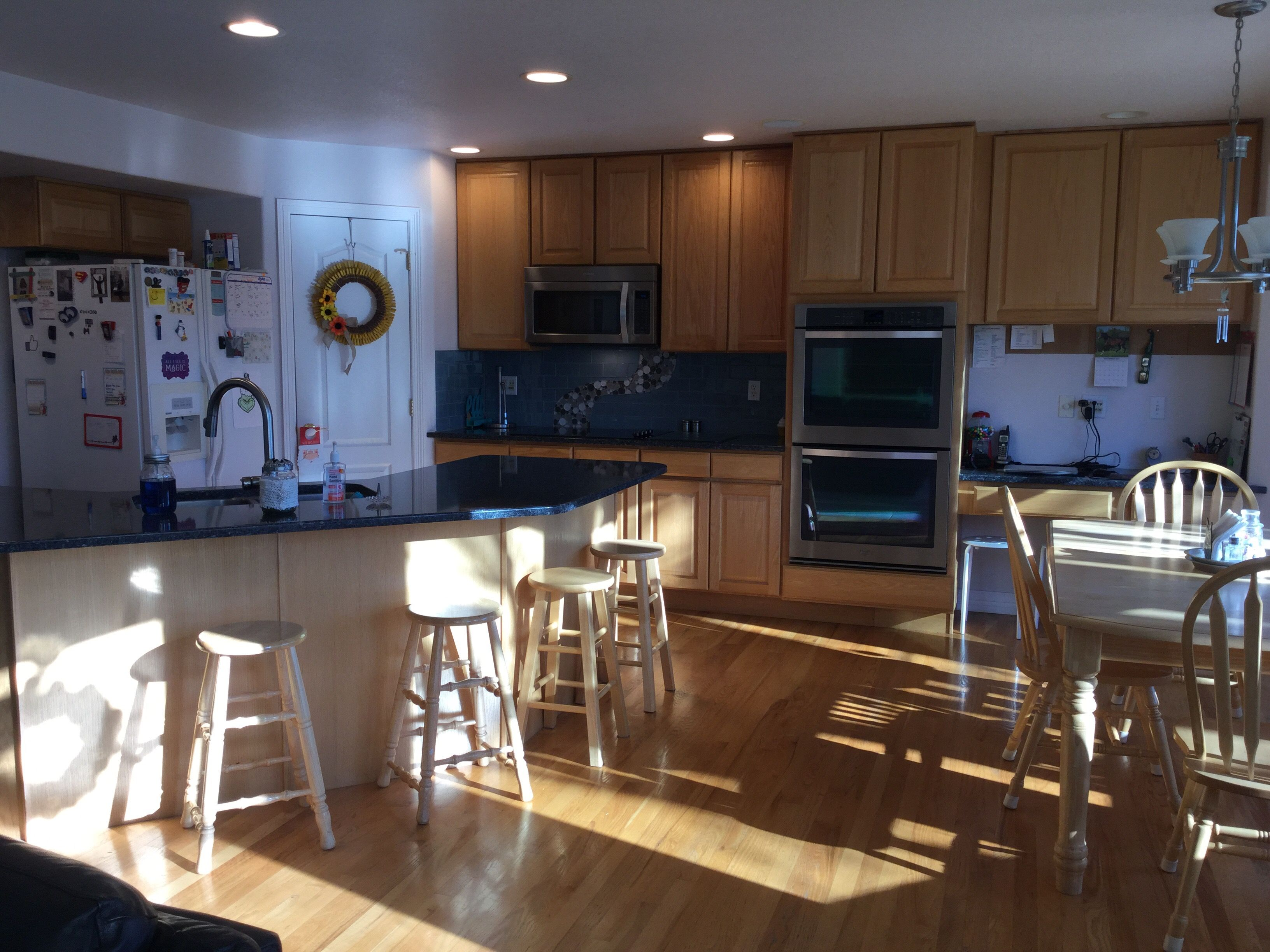 How To Clean Your Kitchen With Natural Products   Cleaning ...
