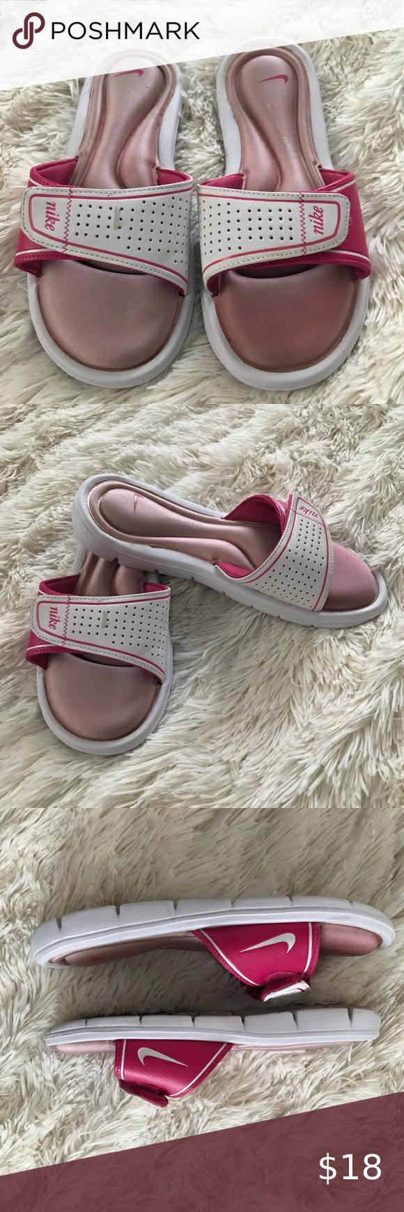 Nike sandals, Women's shoes sandals