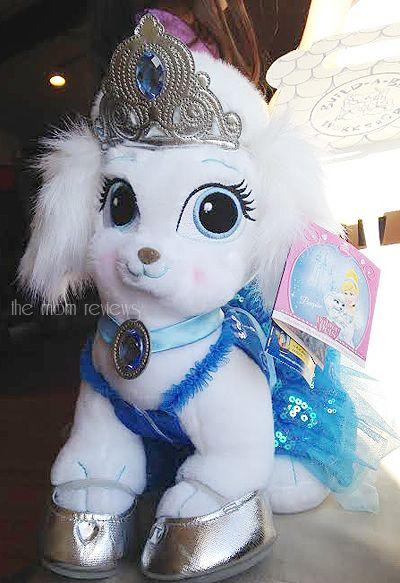Build A Bear New Disney Princess Palace Pets Collection Disney Princess Palace Pets Princess Palace Pets Palace Pets