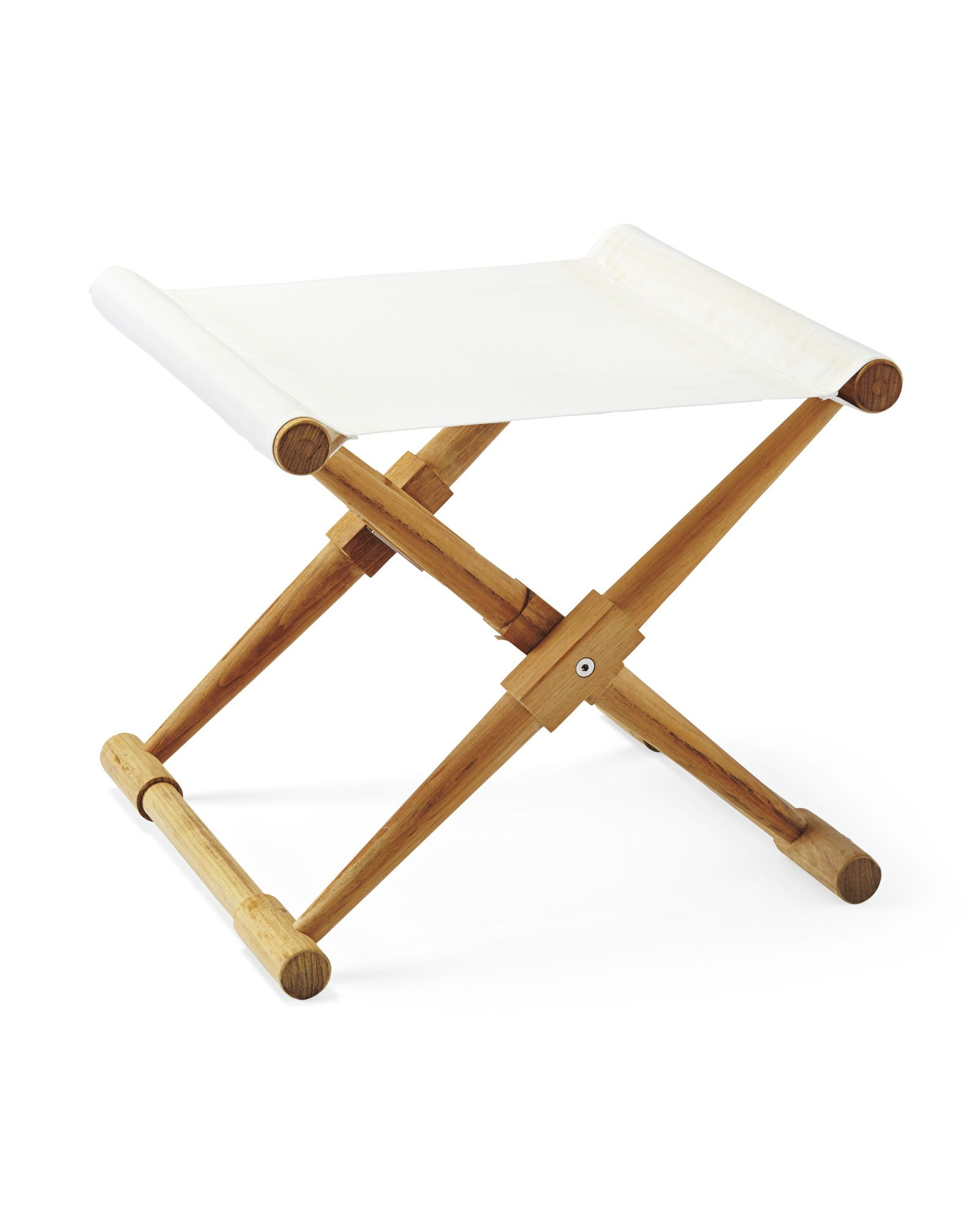 Camp stool serena lily site beautiful outdoor