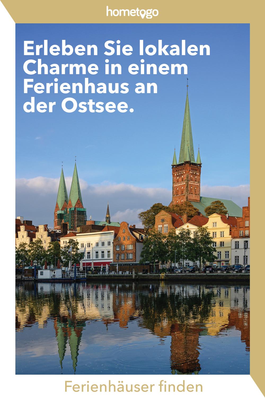 Hometogo Ferienhauser Ostsee Ferienhaus Reiseziele Ferien