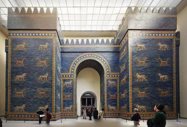 All Mesopotamia Information News Photos Videos About Ancient Mesopotamia Mesopotamia Pergamon Museum Pergamon
