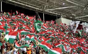 Fluminense torcida