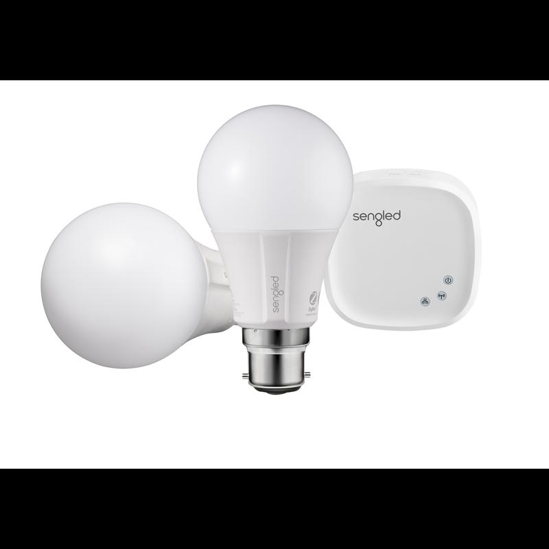 Sengled Smart LED Light Element Classic WiFi Kit